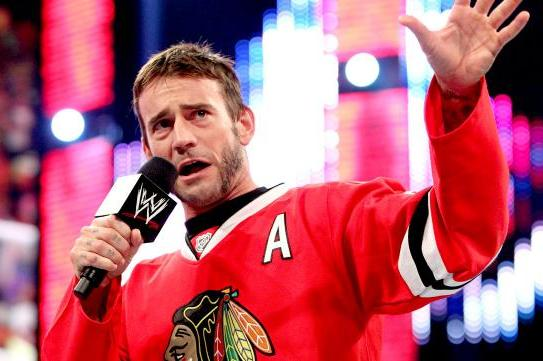 WWE Week in Review, Sept. 28: CM Punk Returns to Chicago, The Shield Shines