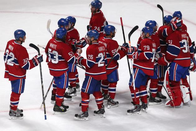 Complete 2013-14 Season Preview for the Montreal Canadiens