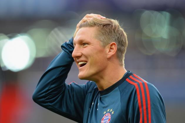 Bayern Munich vs. Wolfsburg: 6 Things We Learned
