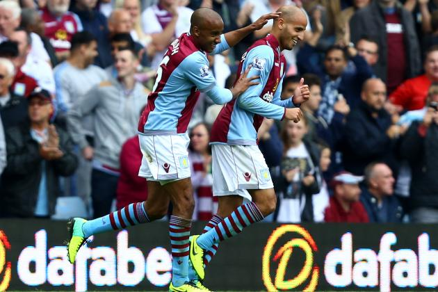 Aston Villa vs. Manchester City: 6 Things We Learned