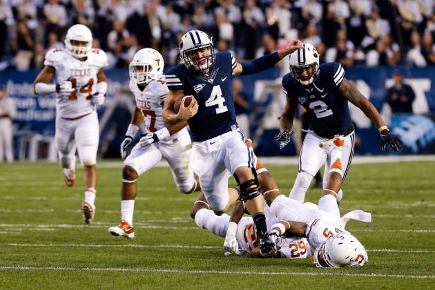BYU Football: 5 Most Important Takeaways from September