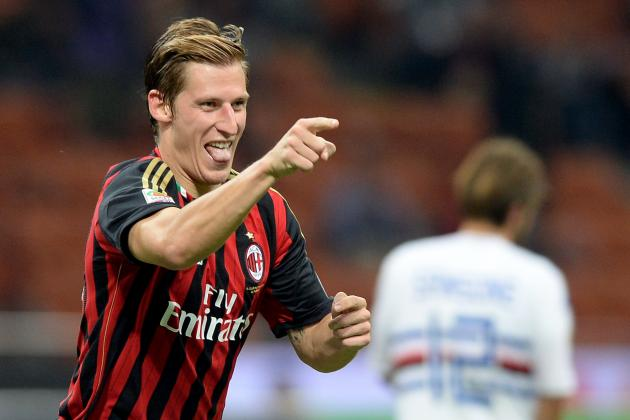 AC Milan vs. Sampdoria: 5 Things We Learned