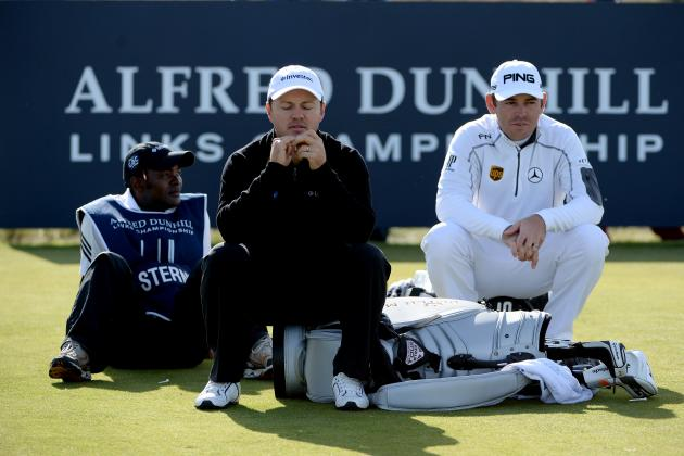 2013 Presidents Cup: Biggest Potential X-Factors for Each Team