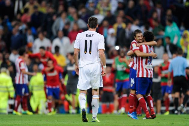 La Liga Results: Analysis for Real Madrid vs. Atletico Madrid and All Matches