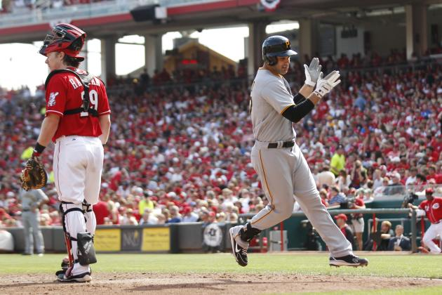 NL Wild Card Game 2013: Reds vs. Pirates Breakdown and Predictions
