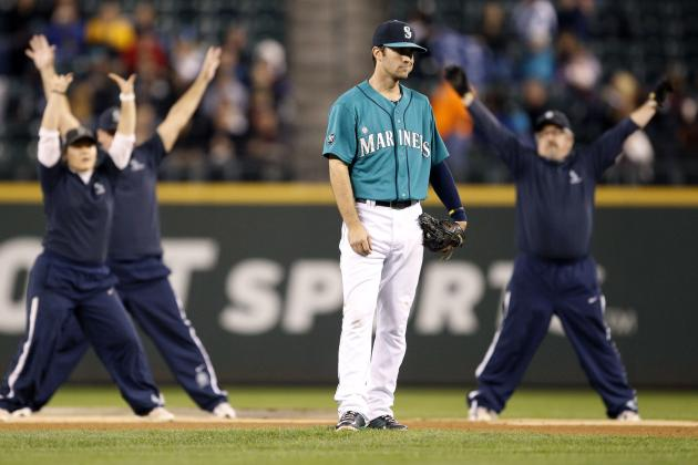 What Went Wrong for Seattle Mariners in 2013 Season?