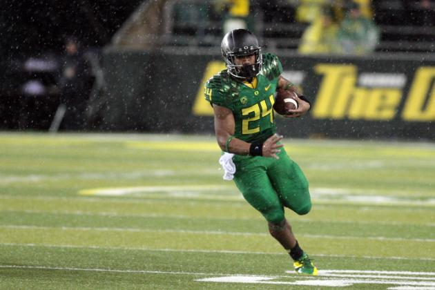 Cal vs. Oregon: 10 Things We Learned from the Ducks' Win over Golden Bears