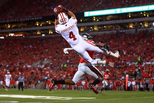 Big Ten Football: All-Conference Team for September