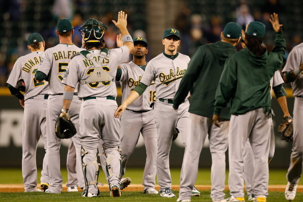 Oakland A's Complete Postseason Primer: 5 Things You Need to Know