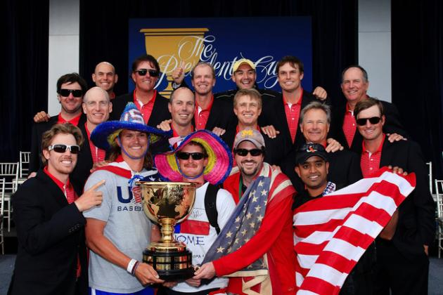 Presidents Cup 2013 Field: Odds, Favorites and Tournament Preview