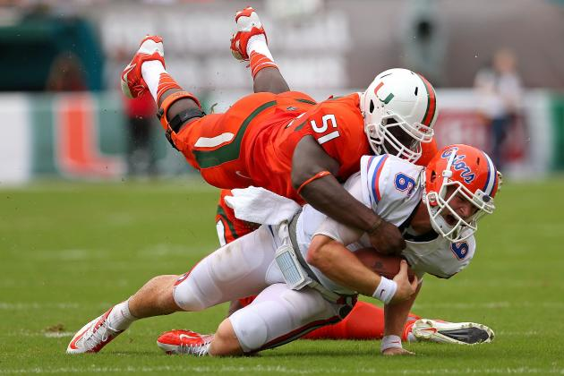 Miami Football: 5 Most Important Takeaways from September