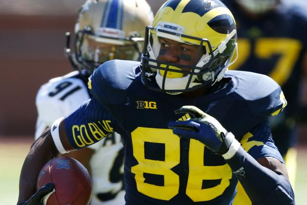 Michigan Football: 5 Most Important Takeaways from September