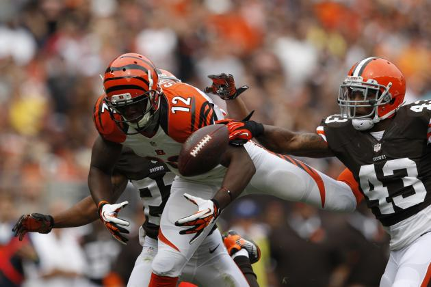 Bengals vs. Browns: Takeaways from Cincinnati's 17-6 Loss Against Cleveland