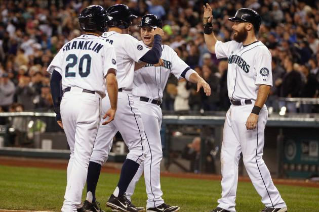 Seattle Mariners: Final Regular Season Report Card Grades for 2013 Team