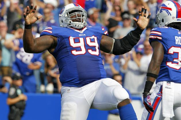 Ravens vs. Bills: Takeaways from Buffalo's 23-20 Win over Baltimore