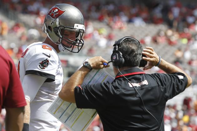 Cardinals vs. Buccaneers: Takeaways from Tampa Bay's 13-10 Loss to Arizona