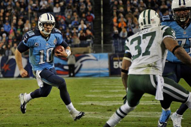 Jets vs. Titans: Takeaways from Tennessee's 38-13 Win over New York