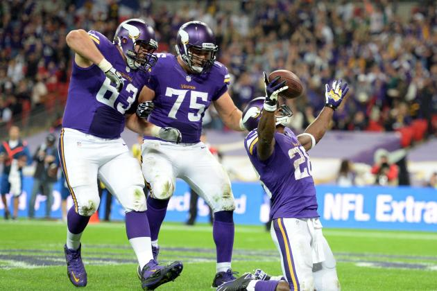 Minnesota Vikings: Studs, Duds and Biggest Surprises at the 1-Quarter Mark