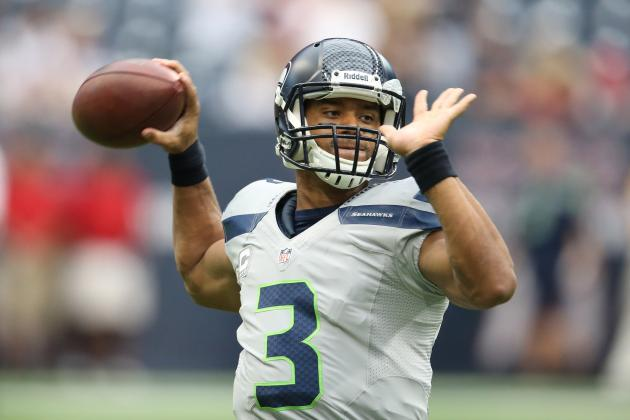 Seahawks vs. Texans: Takeaways from Seattle's 23-20 Overtime Win over Houston