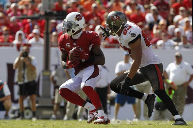 Cardinals vs. Buccaneers: Takeaways from Arizona's 13-10 Win over Tampa Bay