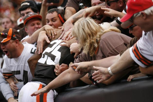 Bengals vs. Browns: Takeaways from Cleveland's 17-6 Win over Cincinnati