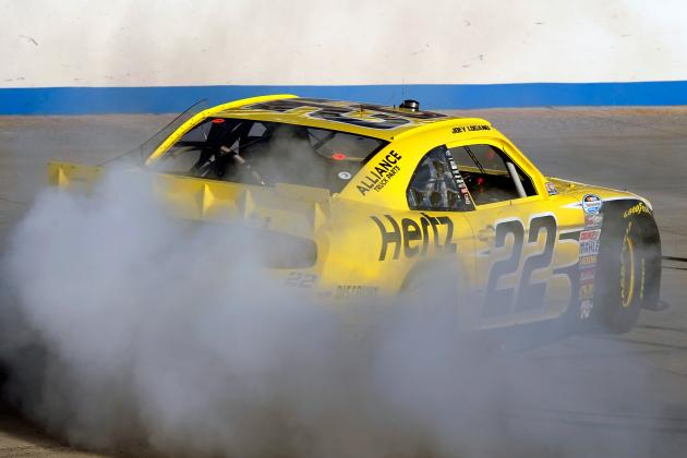 The Hottest Storylines in NASCAR for the Week of September 30