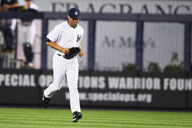 Ranking the 10 Greatest Moments of Mariano Rivera's Immortal Career