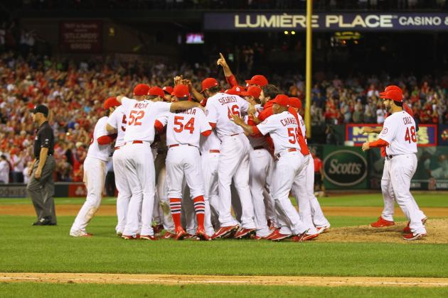 St. Louis Cardinals Complete Postseason Primer: 5 Things You Need to Know