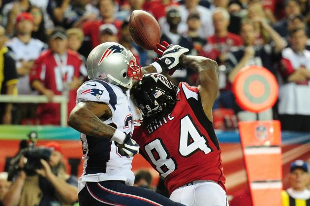 Patriots vs. Falcons: Takeaways from Atlanta's 30-23 Loss to New England