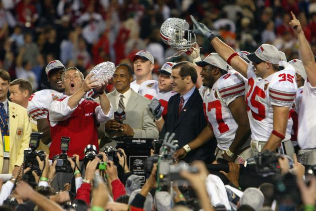 Best College Football Moments in Ohio State History
