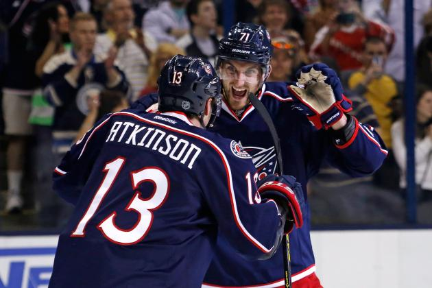Columbus Blue Jackets: Five Bold Predictions for the 2013-14 Season
