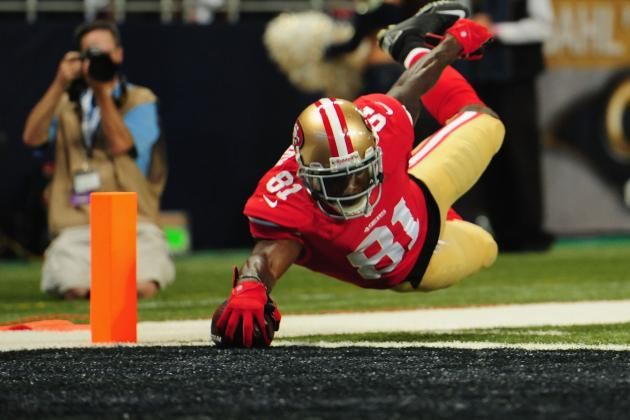 San Francisco 49ers: Studs, Duds and Biggest Surprises at the Quarter Mark