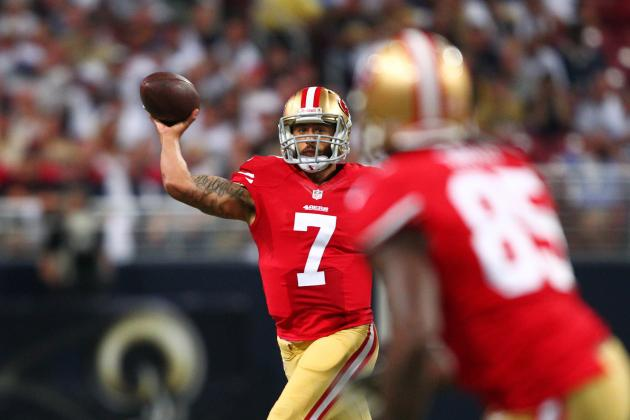49ers vs. Rams: Full Roster Report Card Grades for San Francisco