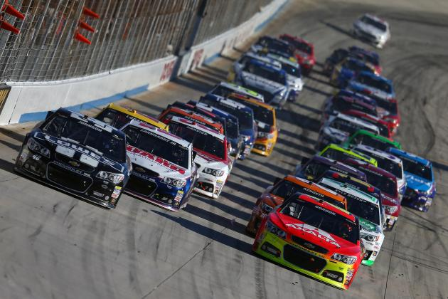 Biggest Winners and Losers from NASCAR Sprint Cup Series at Dover