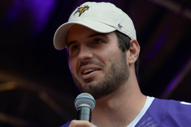 5 Burning Questions the Minnesota Vikings Still Must Answer