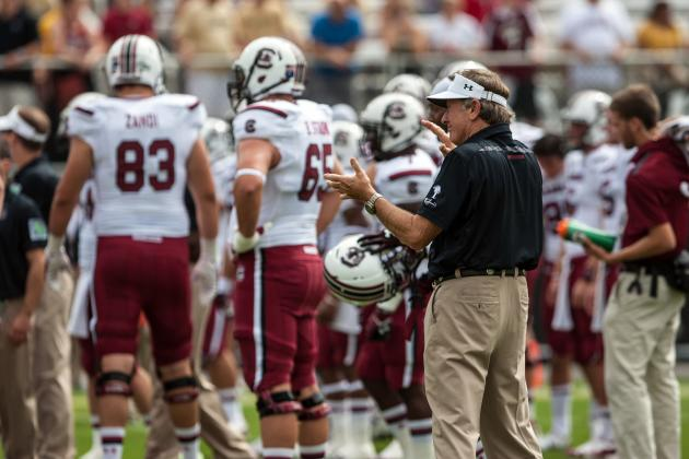South Carolina Football: 5 Most Important Takeaways from September