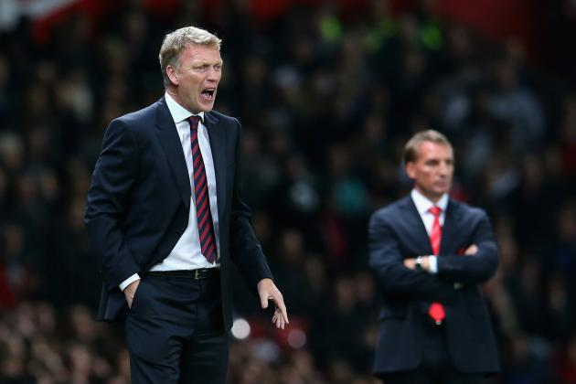 Paper News and Gossip: Moyes' Worries Mount, Terry's New Deal and SAS Are Back