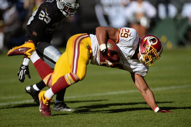 Washington Redskins vs. Oakland Raiders: Full Roster Grades for Washington