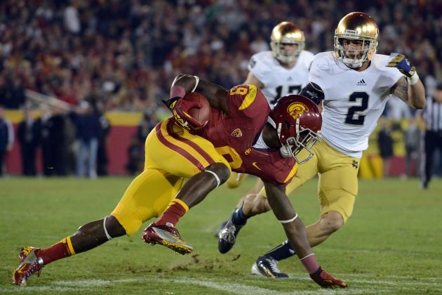 USC Football: 5 Most Important Takeaways from September