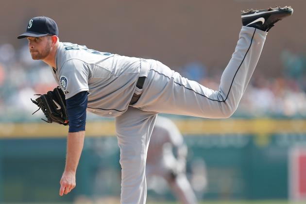 What Went Right for Seattle Mariners in 2013 Season?