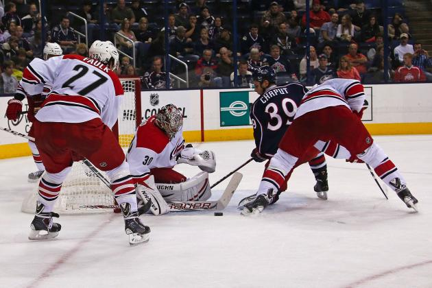 Complete 2013-14 Season Preview for the Carolina Hurricanes