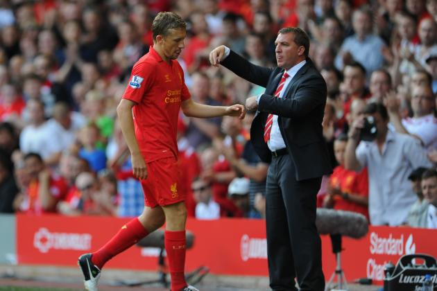 Lucas Suspended: What a Lucas-Less Liverpool Lineup Could Look Like