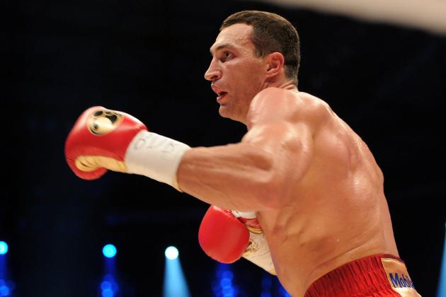Wladimir Klitschko vs. Alexander Povetkin: Preview, Prediction for Title Fight