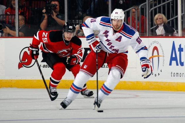 NHL Teams Facing a Grueling Start to the 2013-14 Season