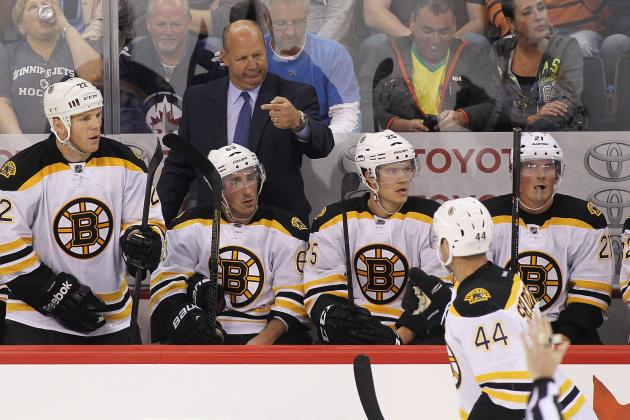 Complete 2013-14 Season Preview for the Boston Bruins
