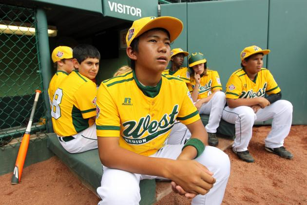Life Lessons We Can Learn from LLWS