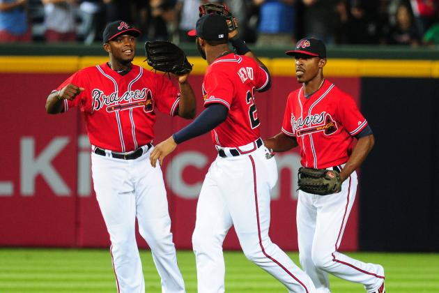 5 Questions Facing the Atlanta Braves in the Postseason