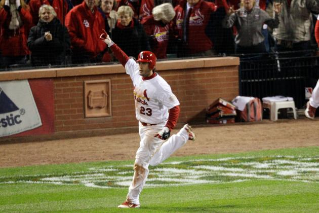 All 30 MLB Teams' Most Memorable Postseason Moment