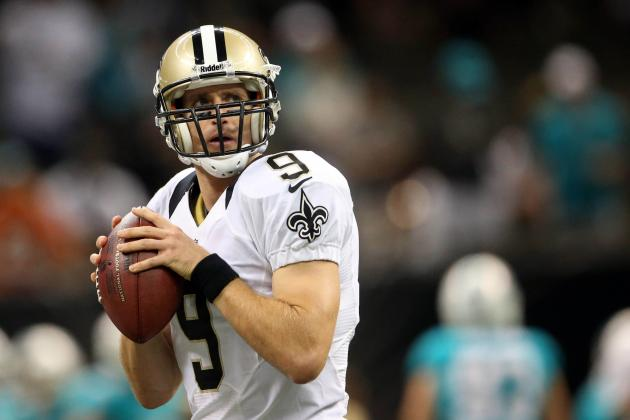 Dolphins vs. Saints: Takeaways from the Saints' 38-17 Victory over Miami