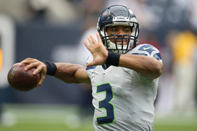 Ranking Seattle Seahawks' 10 Biggest Developments in Early Going